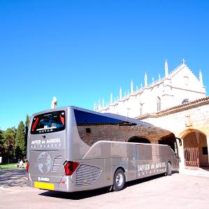 Autobús de excursión